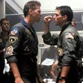 Photos: 映画「Top Gun」で人気!G-1⇒MA-1で復刻!MA-1がPCインナーケースに!アルファインダストリーズ