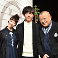 Photos: 【動画】高橋一生が笑福亭鶴瓶から「今年すごいことになるで!」と太鼓判!A-studio