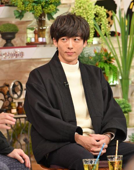 【動画】高橋一生は家でノーパン!?「A-Studio」で赤裸々に私生活を告白!