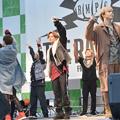 Photos: ラゾーナ川崎に8,000人の観客!THE RAMPAGEがメジャーデビュー記念イベントを開催!