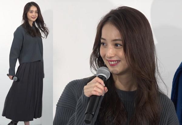 【動画】佐々木希ユニクロのワイヤレスブラ新商品発表会に登場!CMは2月7日に公開!