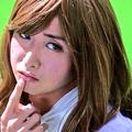 Photos: 【動画】嵐・大野智が「サトコ」に女装!超絶かわいい「アレグラFX」の新CMが公開!