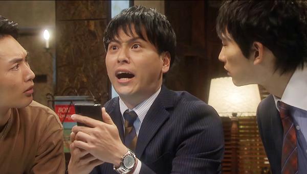 【動画】山下健二郎の初主演ドラマ「Love or Not」特報解禁!キスの相手、あらすじやキャストも紹介しちゃう!