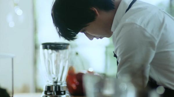 【新CM】山崎賢人のカゴメ「野菜生活スムージー」&メイキング映像も一足早く解禁!