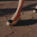 Photos: 松田聖子「ヒルズアヴェニュー」のCMで履いてる靴の品名、モデル、価格は?