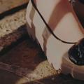Photos: 松田聖子「ヒルズアヴェニュー」のCMで履いてる靴の名前や価格は?