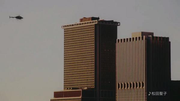 【動画】松田聖子「ヒルズ アヴェニュー」CMの撮影地はニューヨークの摩天楼!新曲「今を愛したい」が解禁!