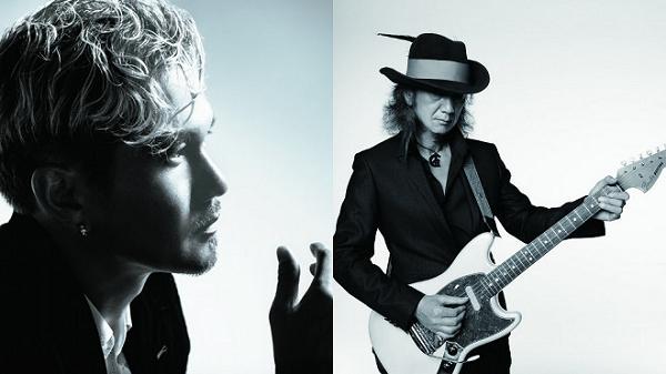 テレビ朝日のドラマスペシャル『人間の証明』の主題歌「人間の証明のテーマ」をEXILE ATSUSHIが担当!ギターはChar!