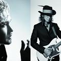 Photos: テレビ朝日のドラマスペシャル『人間の証明』の主題歌「人間の証明のテーマ」をEXILE ATSUSHIが担当!ギターはChar!