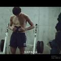 Photos: 【男子バレー】石川祐希選手の「SIXPAD」TV-CMを紹介!