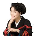 Photos: 小林幸子がCMで初のゴスロリ衣装