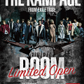 Photos: THE RAMPAGE from EXILE TRIBEの「THE RAMPAGE ROOM」詳細情報を全て公開!!
