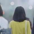 Photos: 桐谷美玲 アイシティコンタクトCMで表情で演技
