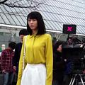 Photos: 【動画】桐谷美玲のCMメイキング映像が公開!「コンタクトのアイシティ」ひと目ぼれ篇
