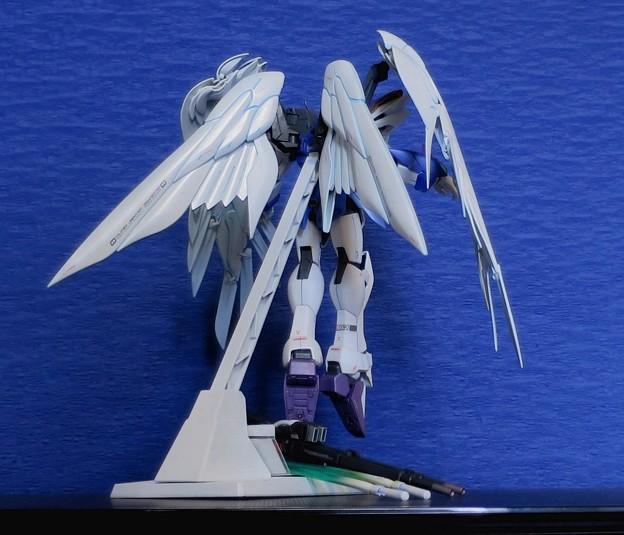 13 MG. Wing Gundam Zero EW  XXXG-00W0
