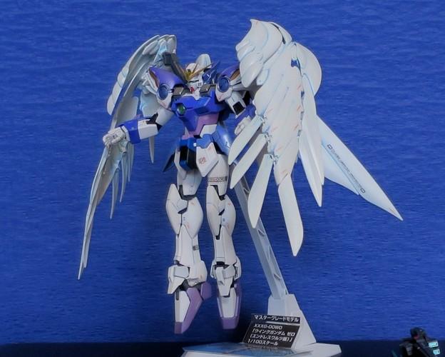 06 MG. Wing Gundam Zero EW  XXXG-00W0