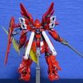 14 RG.シナンジュ MSN-06S SINANJU  '16.09