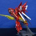 09 RG.シナンジュ MSN-06S SINANJU  '16.09