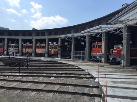 20160821津山まなびの鉄道館(2)