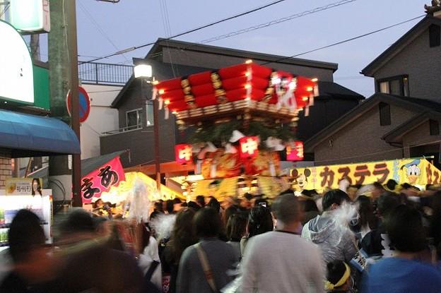 播州三木秋まつり(2)