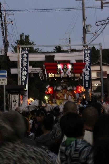 播州三木秋まつり(3)