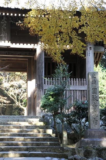 書写山円教寺(兵庫県姫路市)(2)