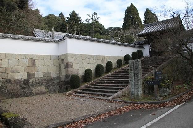 伽耶院(兵庫県三木市)(1)