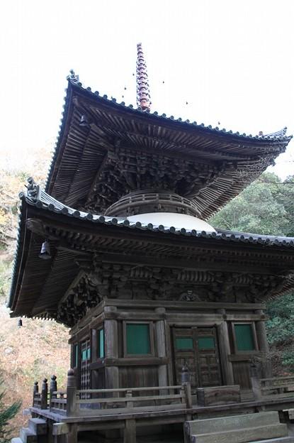 伽耶院(兵庫県三木市)(7)