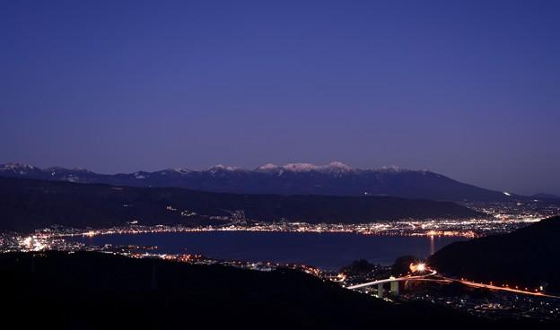Photos: 夜景もね(^.^)