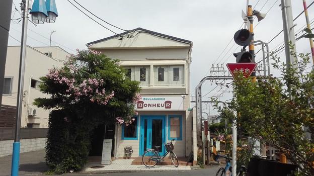 かわいい店舗@ボヌール鵠沼海岸