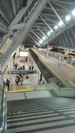 駅ってよりは小田原ステーションって感じになったよなあ。
