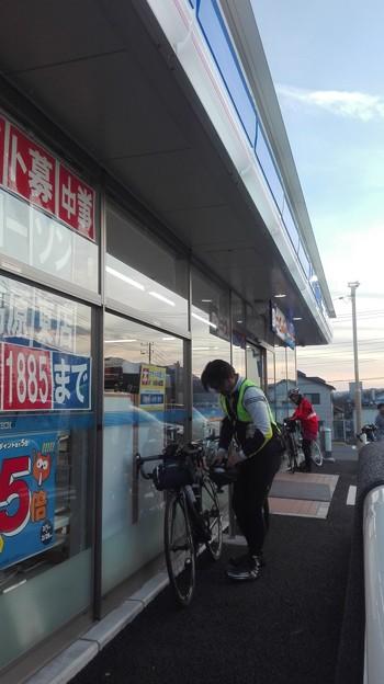 写真: PC4 ローソン伊豆高原東店