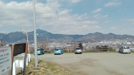 秦野の街並み