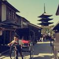 Photos: 古都の風情