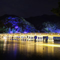 Photos: 嵐山花灯路_渡月橋