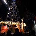 写真: 恋人たちのクリスマス