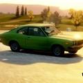 Photos: 1973 Mazda RX-3