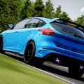 2017 Focus RS