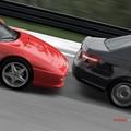 Photos: Ferrari F355 Berlinetta