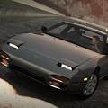 1993 Nissan 240SX