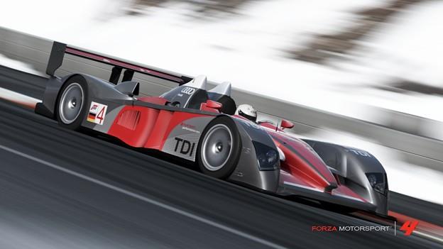 2011 Audi R10