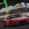 Photos: Ferrari 512 TR
