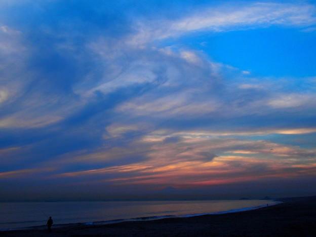 Photos: 十一月の雲
