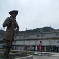 写真: 近江高島駅