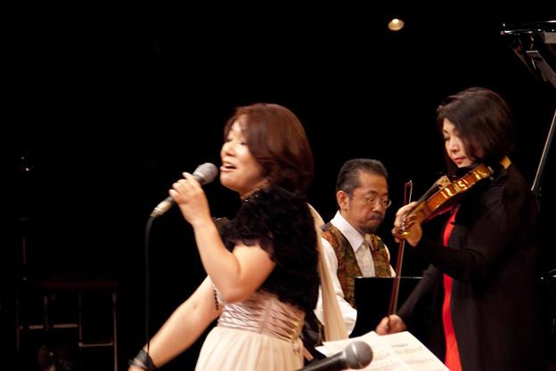 (65)豊口健ピアノマジックコンサート2010