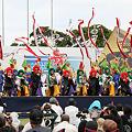 写真: REDA 舞神楽_24 - かみす舞っちゃげ祭り2011