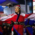 写真: 國士舞双_12 - 第11回 東京よさこい 2010