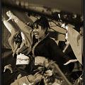 Photos: 翠天翔_02 - 良い世さ来い2010 新横黒船祭