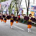 多摩っこ_07 - 良い世さ来い2010 新横黒船祭