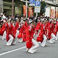 小俣組_02 - よさこい東海道2010